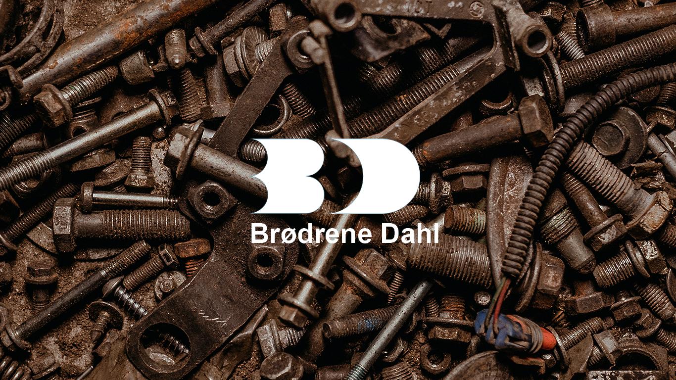 Brødrene Dahl strategi koncept