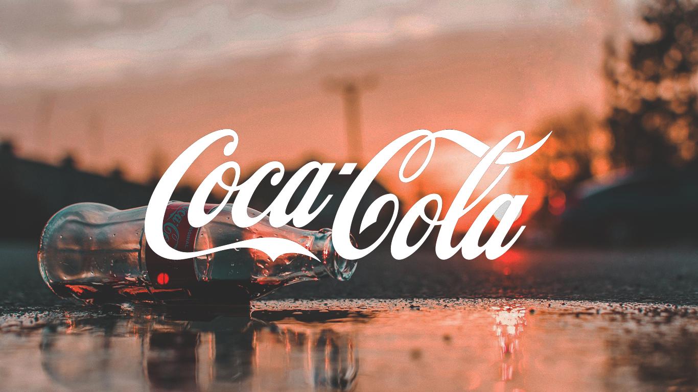 Coca Cola Koncept Design
