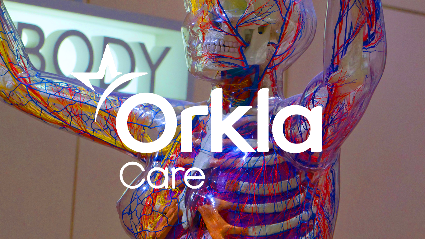 Orkla Care Konceptdesign