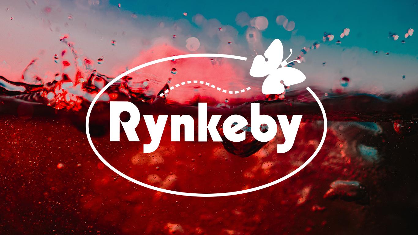 Rynkeby koncept design