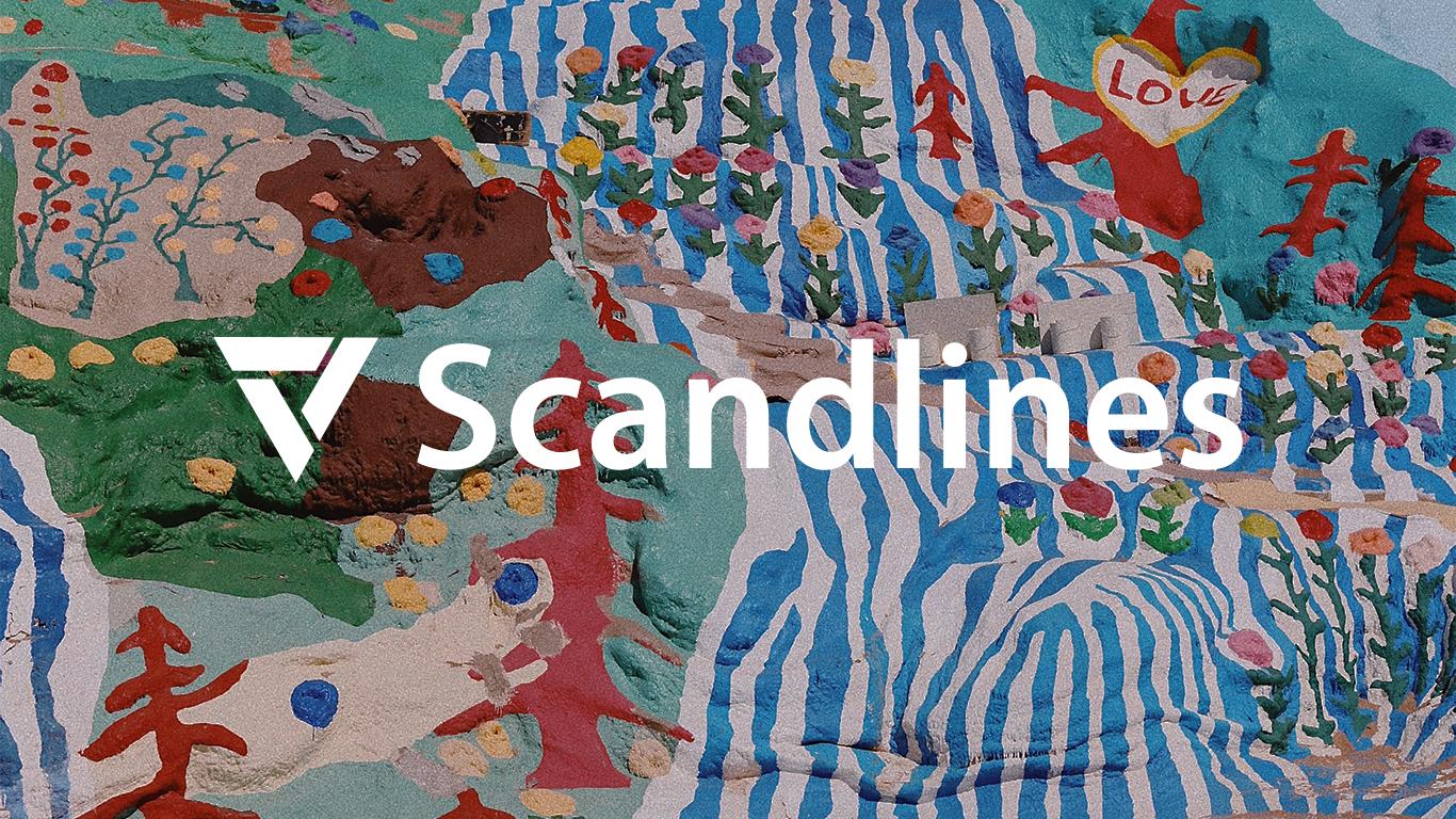 Scandlines oplevelsesdesign koncept