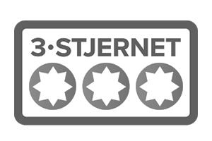 3-Stjernet