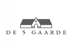 De 5 Gårde