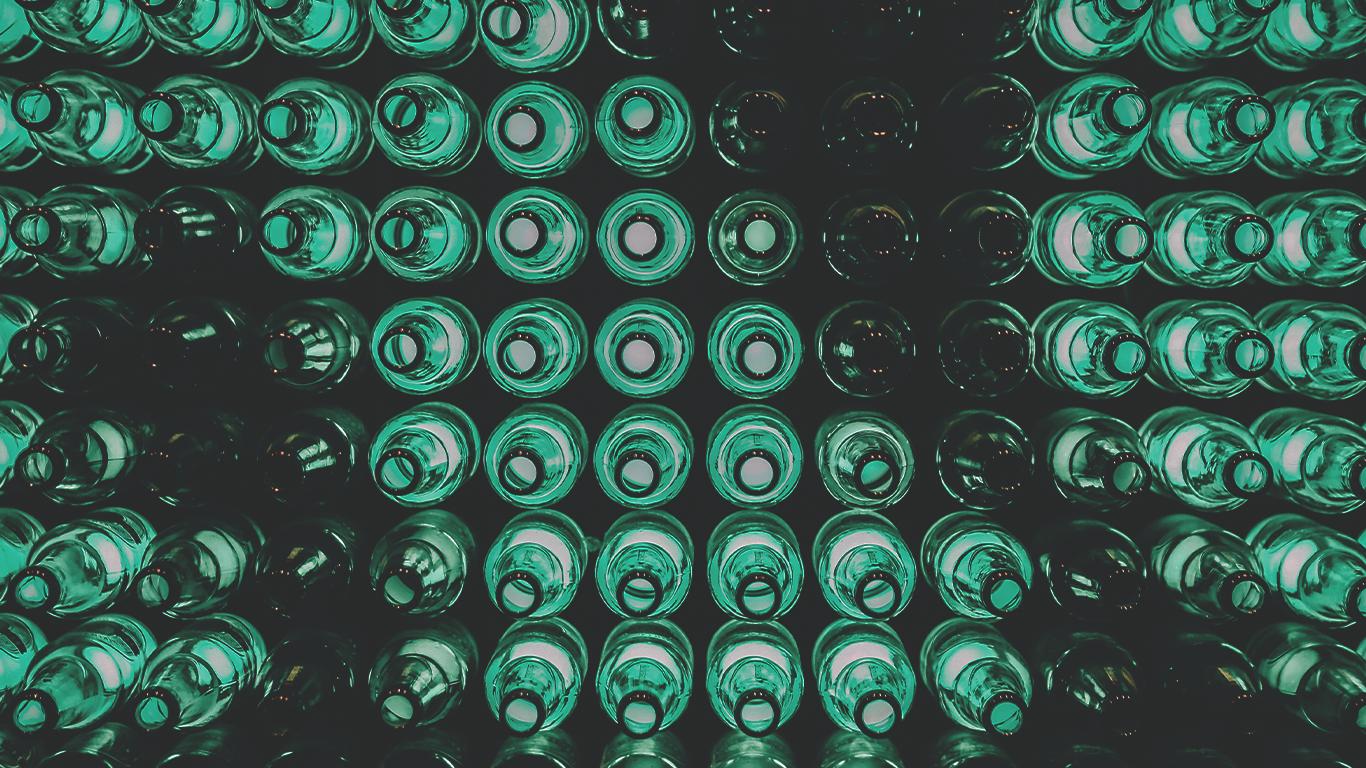 Royal Unibrew Drikkevare koncept